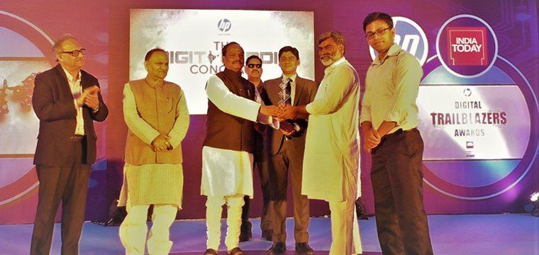 Ekal Vidyalaya Foundation Honored