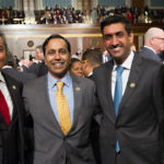 Four Indian-Americans Sworn in to U.S. House of Representatives
