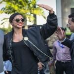 Deepika Padukone and Vin Diesel in Dhoti for Hollywood Movie Release
