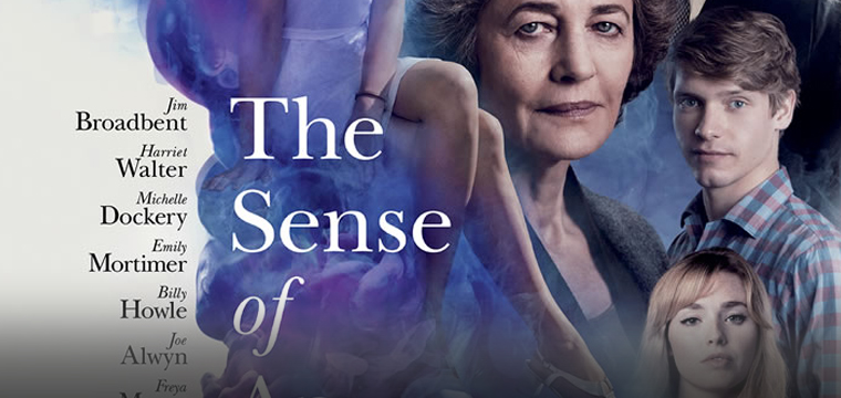 Sense of An Ending: Movie Review
