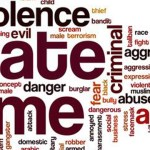 Hate Crime or Hate Speech: Report Here to Be Heard