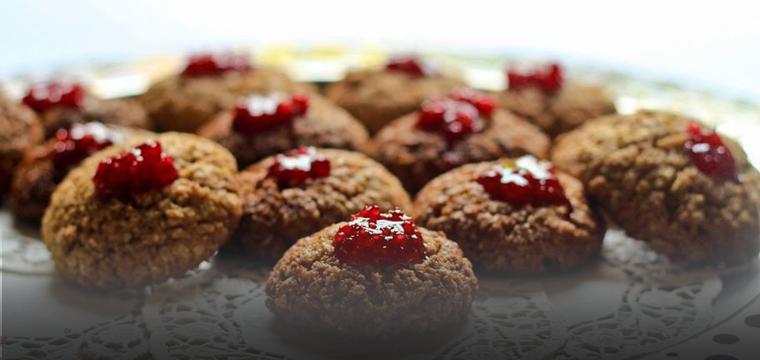 Healthy Gluten-free Desserts: No Oxymoron (Peanut Butter Cookies & Brownies)