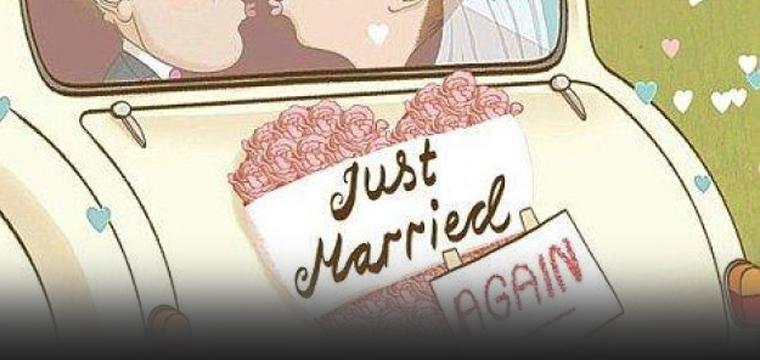 Choosing to Marry Again
