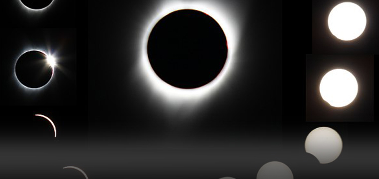 Solar Eclipse: Myths and Facts