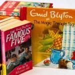Who Was Enid Blyton?