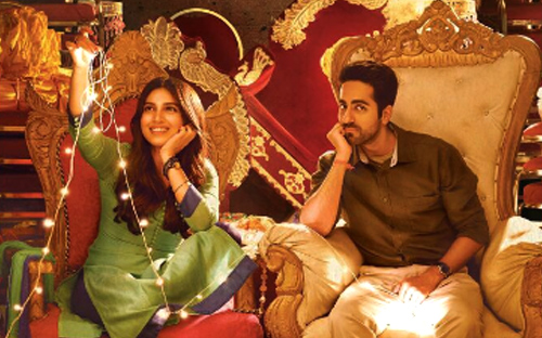 Subh Mangal Saavdhan: A Review