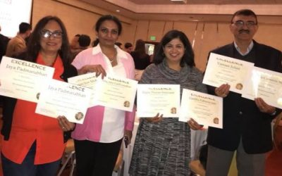 India Currents Wins Big at SF Press Club Awards!