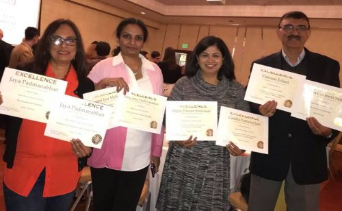 India Currents Wins Big at SF Press Club Awards!