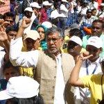 Kailash Satyarthi – Representing the Sound of Silence