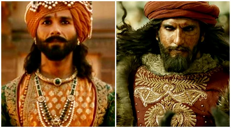 The Clothes The Emperor Wore: Did Rana's Clothes Let Him Down?