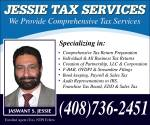 Jessie Tax Services