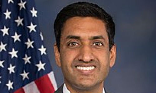 Ro Khanna: New Campaign Finance Initiative