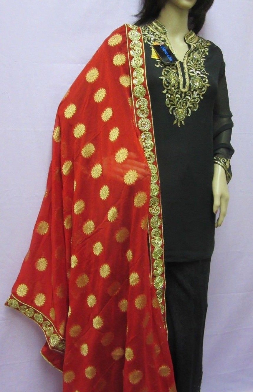 Sale and Exhibition: Indian Party Wear