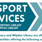 Some Libraries Offer U.S. Passport Services