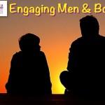 Engaging Men & Boys!