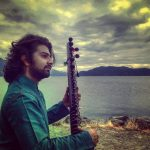From star science student to master sitar player