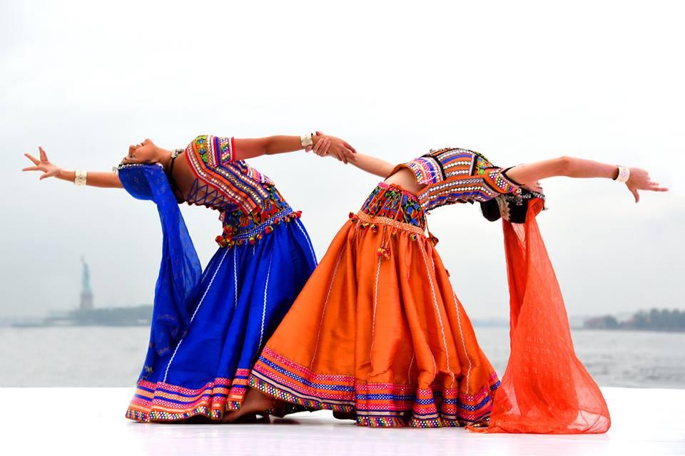 Jornada: A Global Dance Journey
