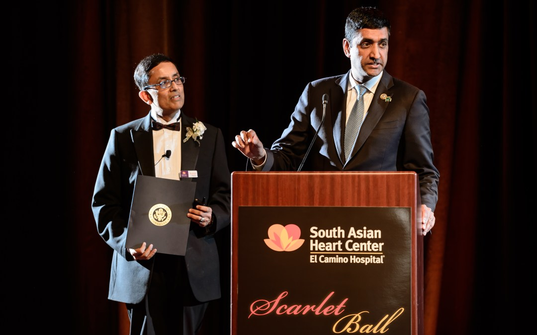 Gala For Heart Health A Success