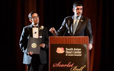 Gala For Heart Health A Success