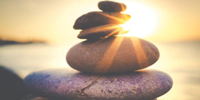 Leading a Balanced Life