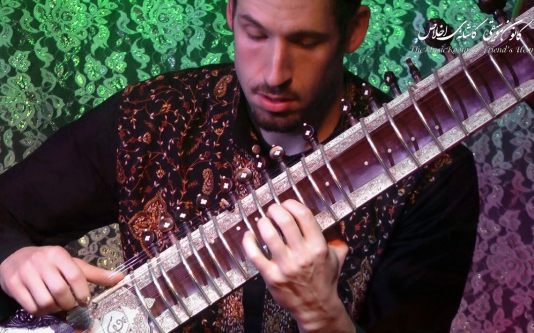 The Magical Strings of Josh Feinberg