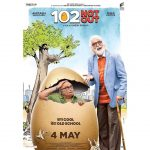 102 Not Out: Of Two Men and an Empty Nest