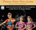 Vrindavan Indian Dance Academy
