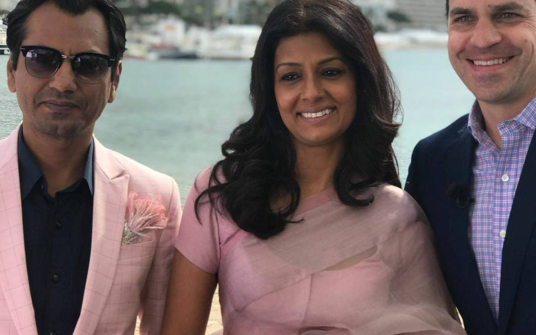 What Would Manto Say? Nandita Das at Cannes Film Festival