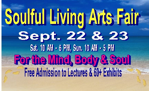 Soulful Living Arts Fair