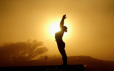 How The Yoga-Ayurveda Combine Helped Me