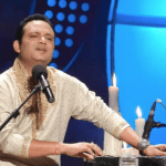 Ghazal Singer Roshan Bharati in the Bay Area