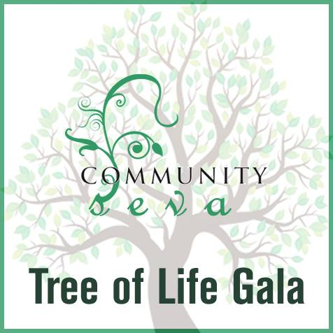 Tree of Life Fundraiser Gala