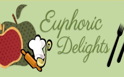 Euphoric Delights: Virtual hangout for foodie buddies