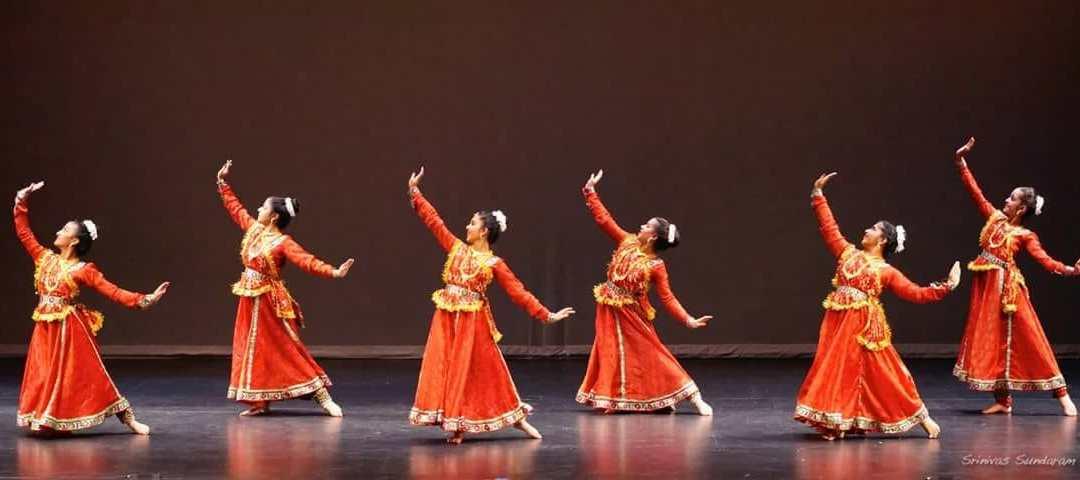 The Presidio Picnic: India Cultural Day