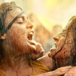 Female Anger Explodes in Pataakha