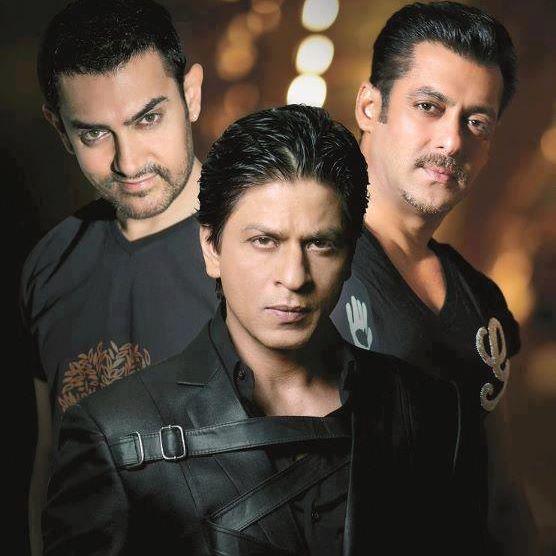 Khans of Bollywood, an ICC Karaoke Club event