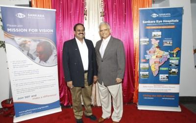 Sankara Taps AI in Blindness Campaign