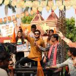 Mirzapur: a Roller Coaster Ride