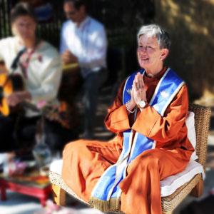 Sunday Satsang with Yogacharya O'Brian