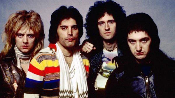 0e25fd4842a The Man Behind The Oscar: God Save Freddie Mercury | Home of the ...