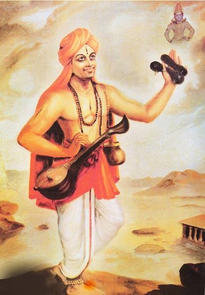 Sri Hari Dasa Day Celebration