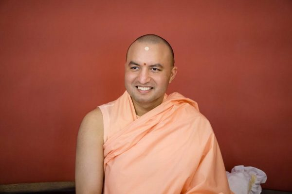 Rendezvous With A Renunciant: Conversation With Monk Om Swami
