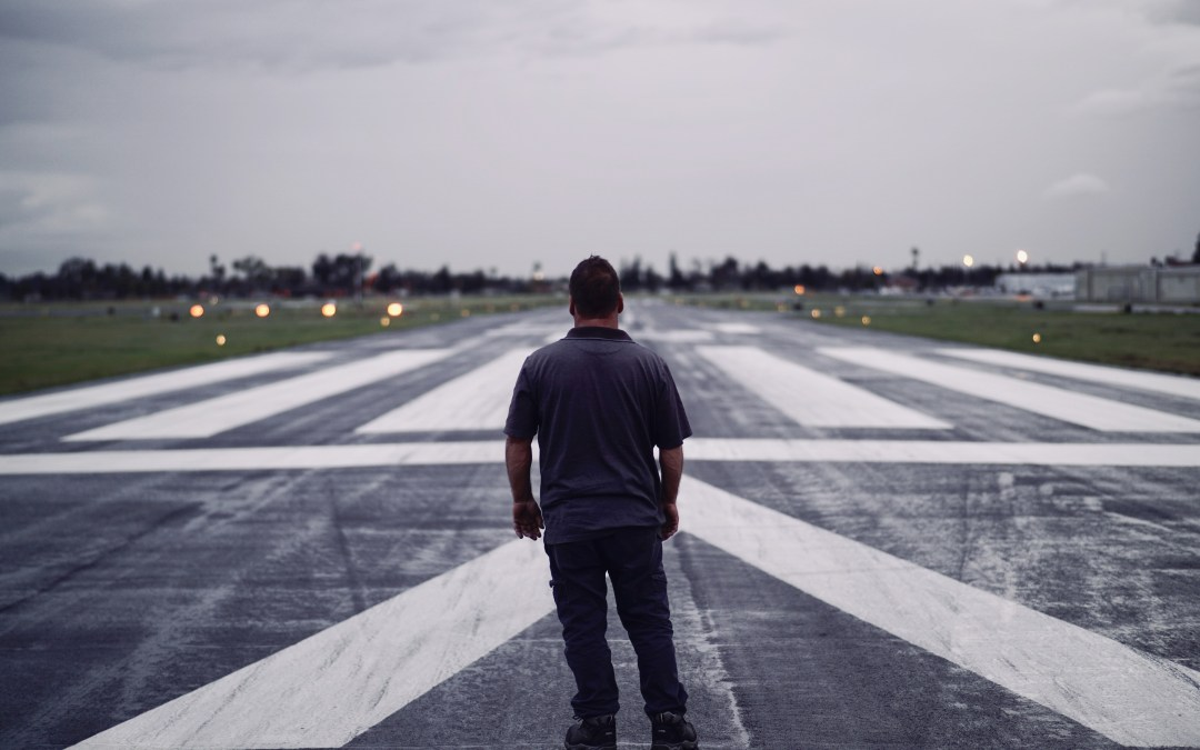 Why San Jose needs Reid-Hillview Airport