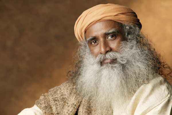 Sadhguru In LA Soon