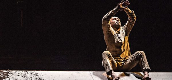Movement Magic: Akram Khan