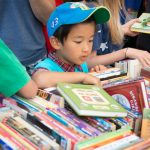 Ticket Giveaway for Bay Area Book Festival!