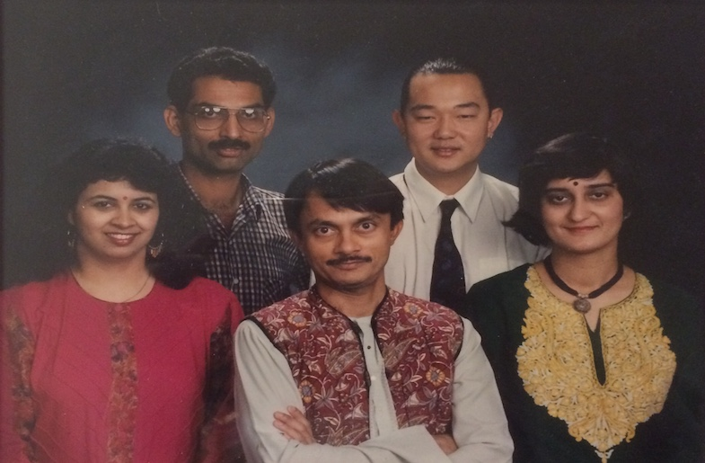 India Currents turns 33!