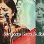 """I See God in My Audience:"" Sangeeta Katti Kulkarni"