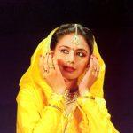 Time Travel With Kathak: Anuradha Nag