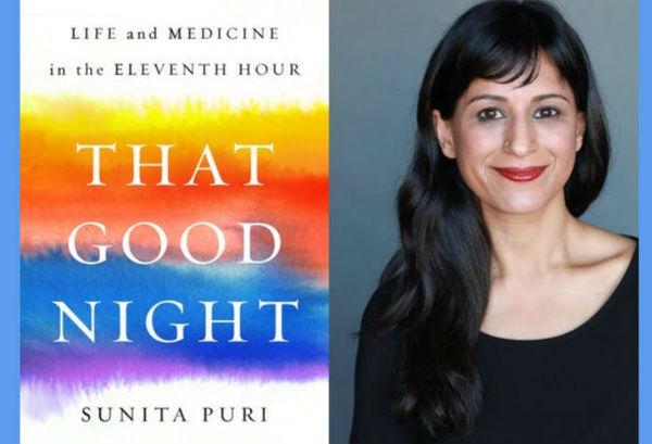 That Good Night: Life And Medicine
